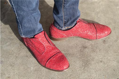 Shoe Fetish New Orleans
